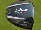 Titleist 913D3 prototype driver