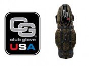 Club Glove's Camo Design Last Bag