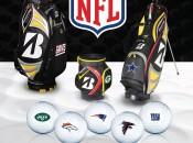 Bridgestone's NFL logoed product