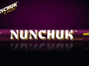Nunchuk shaft
