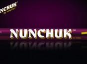 Nunchuk shaft