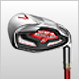 Cobra's new Baffler Hybrid iron