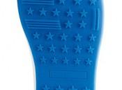 GoBe Golf Shoe's Talon 5-Point Star design