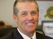 Former Cleveland Golf CEO Greg Hopkins