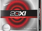 Nike Golf's 20XI golf ball