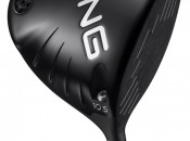Ping's new G25 driver