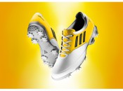 adidas Golf's new adizero Tour shoes