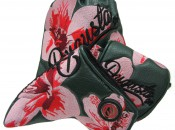 IJP Design's 2013 Masters headcover for putters