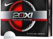 Nike golf has doubled the amount of RSN in their new 20XI golf balls, improving overall performance.