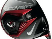Red is innovative; the new Nike Covert Driver features a cavity back and multiple tuning options