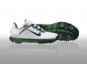 Nike's Masters TW'13 golf shoe