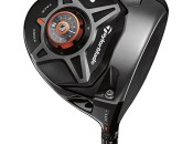 TaylorMade's R1 Black driver