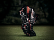 The Nike TW'14 shoe