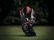 The Nike TW'14 shoe