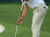 Adam Scott won the 2013 Masters with a long putter