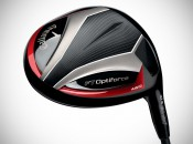 Callaway Golf's new FT Optiforce driver