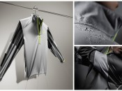 Nike Golf's Hyperadapt Storm-FIT jacket