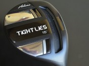 Adams Golf's new Tight Lies fairway wood