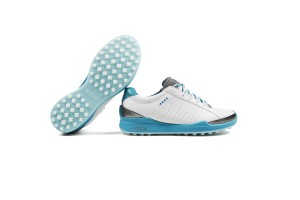 ECCO's spikeless shoes for the 2013 Solheim Cup