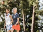 The 2014 ANNIKA Spring Collection from Cutter & Buck