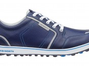 Ashworth Golf's new Cardiff ADC golf shoe