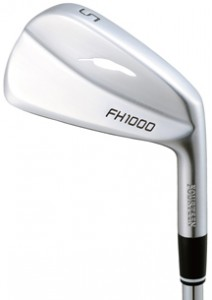 Fourteen Golf's new forged iron
