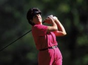 Hall of Famer Nancy Lopez