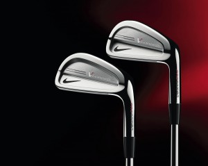 Nike Golf's new VR Forged Pro Combo irons