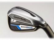 TaylorMade's new SpeedBlade iron
