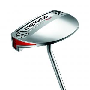 Nike Golf's new Method MOD putter