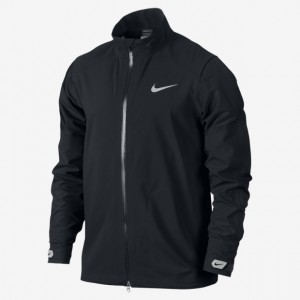 Nike Golf's Hyperadapt Storm-FIT jacket