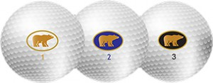 Jack Nicklaus is introducing hos own line of golf balls