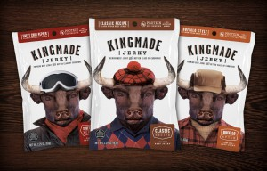KINGMADE jerky is popular with PGA Tour players