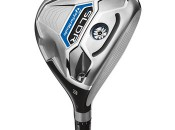 TaylorMade's SDLR 3 wood