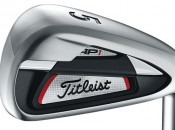 The Titleist AP1 714 series iron