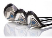 TaylorMade's new JetSpeed line of metal woods will be available Dec. 13.