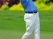 Ernie Els signs to play ECCO golf shoes