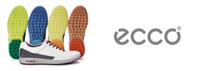 ECCO's Street EVO One golf shoes