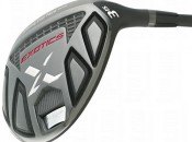 Tour Edge Golf's new XCG7 fairway wood