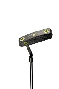 Callaway's new Metal-X Milled putter line will be available in January