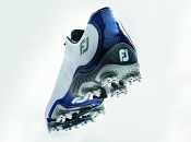 Footjoy's new D.N.A. shoe
