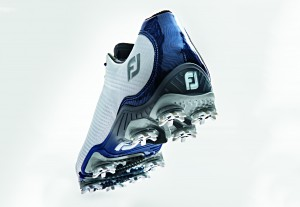 Footjoy's new D.N.A. shoe