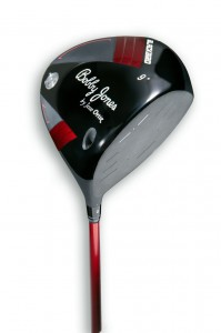 The Blackbird driver from Bobby Jones