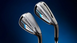 TaylorMade's new SpeedBlade irons