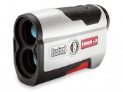 Bushnell's Tour V3 Jolt range finder