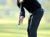 Adam Scott's long putter might be long gone beginning n 2016