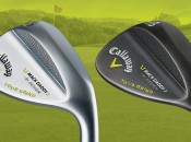 Callaway's new Mack Daddy 2 Tour Grind wedges