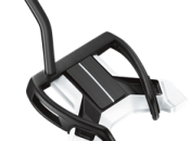 TaylorMade has new models of counterbalanced putters