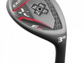 New Tour Edge E8 Hybrid is company's first adjustable hybrid