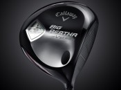 Callaway Golf's Big Bertha V Series driver